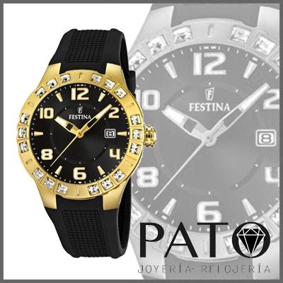 Festina Watch F16582/4