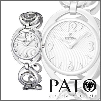 Festina Watch F16598/1