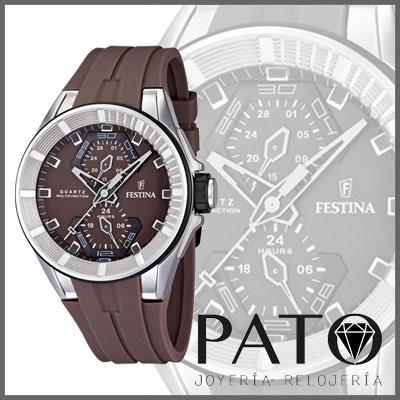Reloj Festina F16611/2