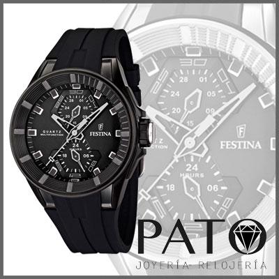 Festina Watch F16612/4