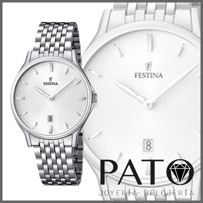 Festina Watch F16744/2