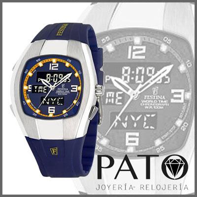 Reloj Festina F6721/1