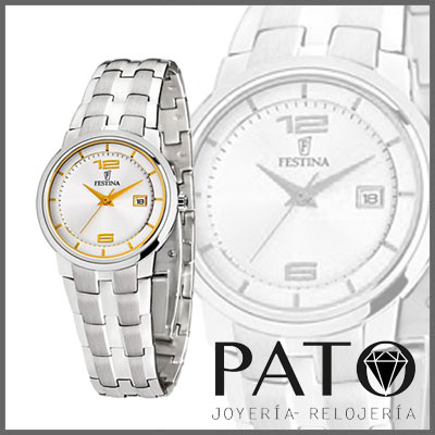 Festina Watch F6735/1