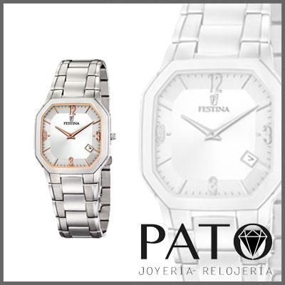 Festina Watch F6743/1