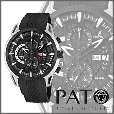 Festina Watch F6820/3