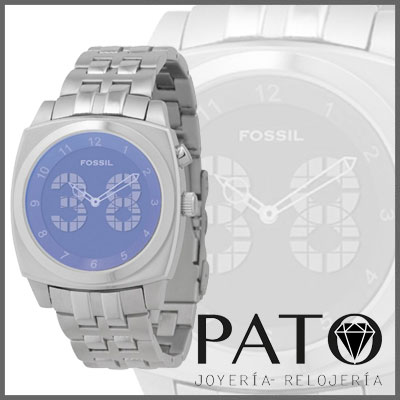 Fossil Watch BG1015