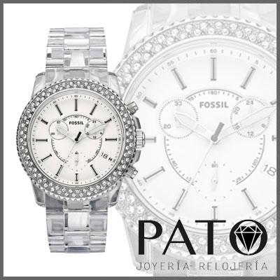 Fossil Watch ES2726