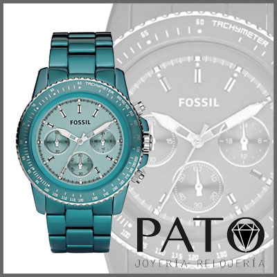 Fossil Watch CH2706