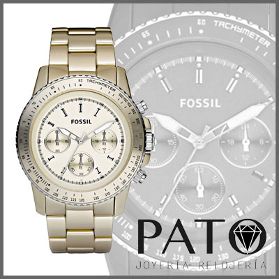 Fossil Watch CH2708