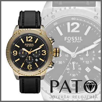 Fossil Watch DE5007