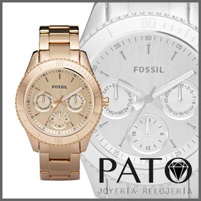 Fossil Watch ES2859