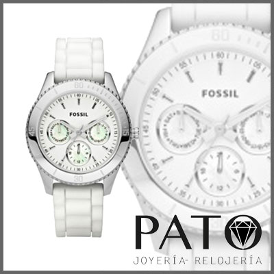 Fossil Watch ES2888