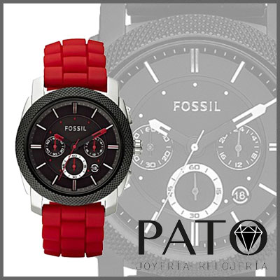 Reloj Fossil FS4598