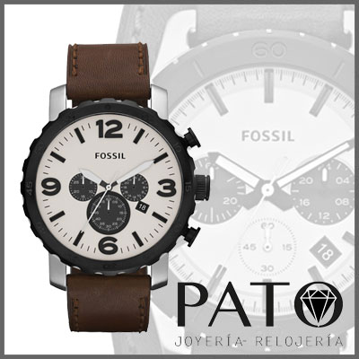 Fossil Watch JR1390
