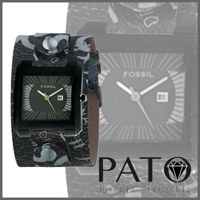Fossil Watch JR9233