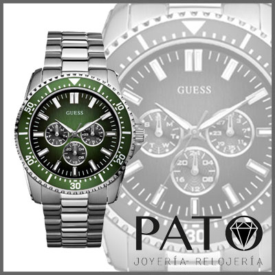 Guess Watch W10245G3