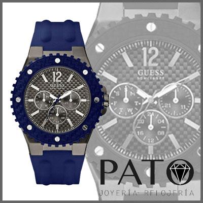 Reloj Guess W11619G2