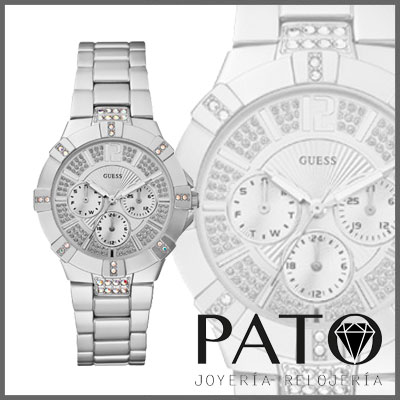 Guess Watch W11624L1
