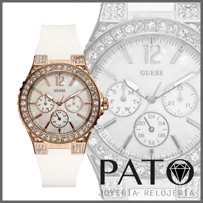 Guess Watch W16577L1