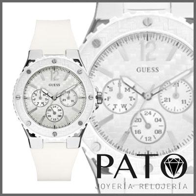 Reloj Guess W90084L1