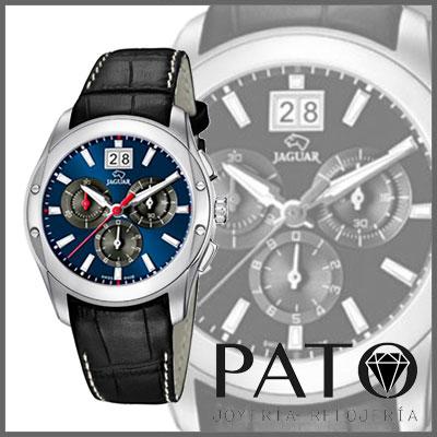 Jaguar Watch J615/J