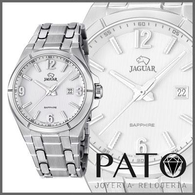 Jaguar Watch J668/1