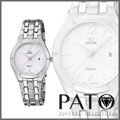 Jaguar Watch J671/1