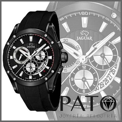Jaguar Watch J690/1