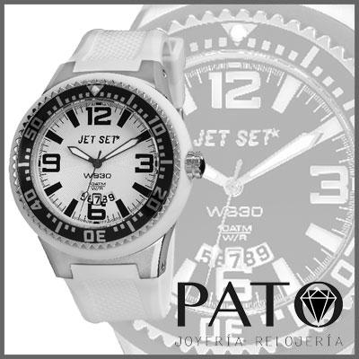 Jet Set Watch J54443-161