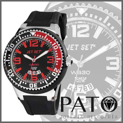 Jet Set Watch J54443-867
