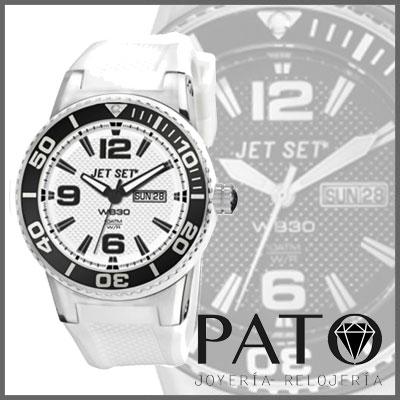 Jet Set Watch J55454-161