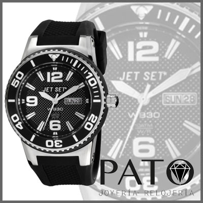 Jet Set Watch J55454-267