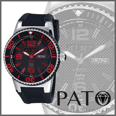 Jet Set Watch J55454-867