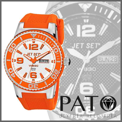 Jet Set Watch J55454-868