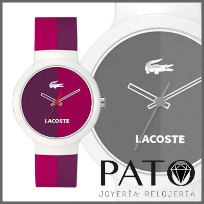 Reloj Lacoste 2020036