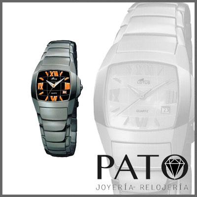 Lotus Watch  L15316/F