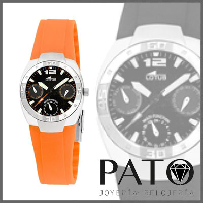 Lotus Watch L15342/7