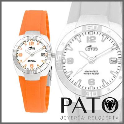 Lotus Watch L15343/4