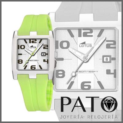 Lotus Watch L15347/7