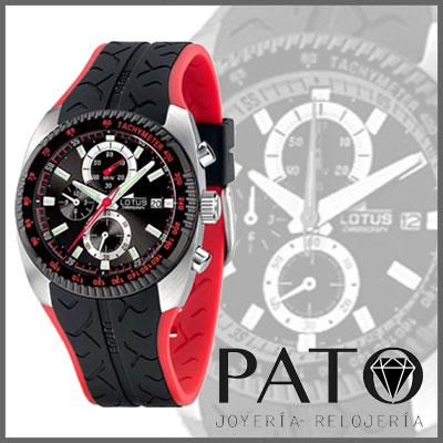 Lotus Watch L15423/4