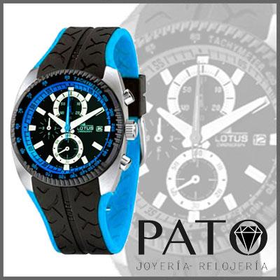 Lotus Watch L15423/5