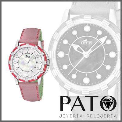Lotus Watch L15747/2