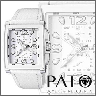 Lotus Watch L15748/1