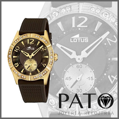 Lotus Watch L15762/3