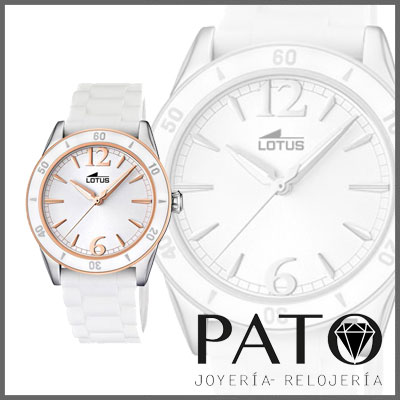 Lotus Watch L15796/2