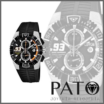 Lotus Watch L15836/1