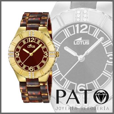 Reloj Lotus L15910/4