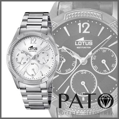 Reloj Lotus L15922/1
