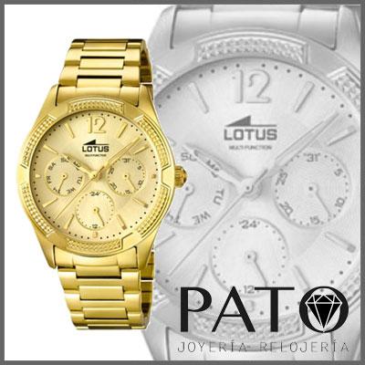 Lotus Watch L15923/1
