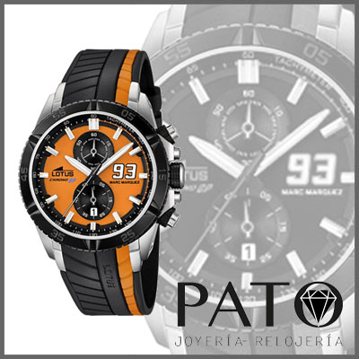 Lotus Watch L18103/1